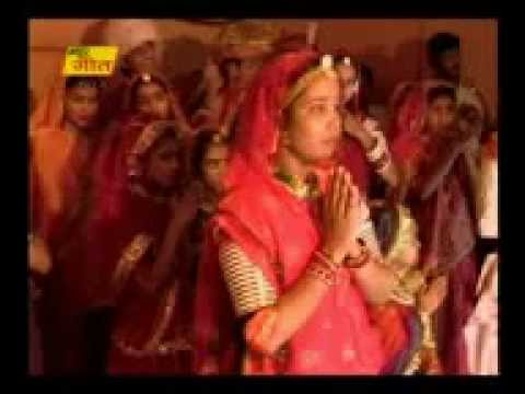 Full Aarti Aai Mataji Ki..jai Aai Shree Ambe Maai.3gp video