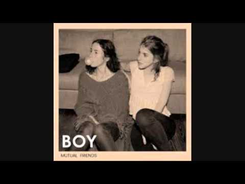 Boy - Waltz For Pony