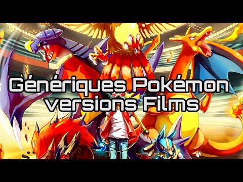 Vidéo de pokémon le film