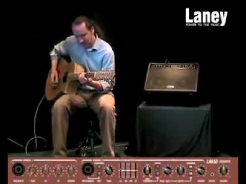 Laney LA65D Acoustic Combo