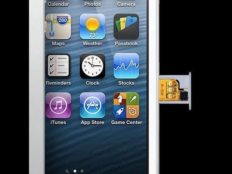 Desbloqueo AT&T iPhone 4 a TELCEL (iOS 4.3.5)