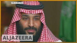 🇸🇦 Saudi crown prince: Iran's supreme leader is 'very much like Hitler' | Al Jazeera English
