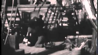 Mysterious Island 1951 S01E07 Menace of the Mercurians