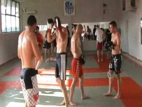 CDS MMA