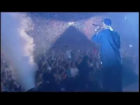 50 Cent   In Da Club Live In Glasgow 2003 video