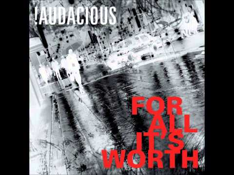 Audacious - On Fire