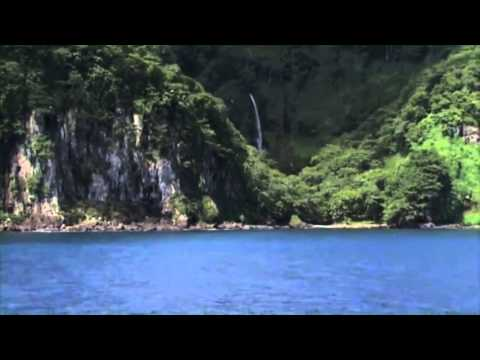 Costa Rica `s most beautiful places