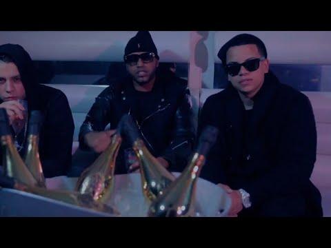 Hot Nigga Video Oficial Messiah Ft J Alvarez Dj Flipstar