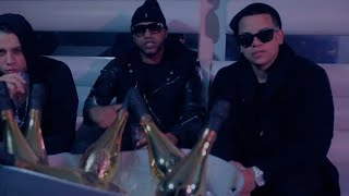 Messiah - Hot Nigga ft. J Alvarez, Dj Flipstar [Official Video]