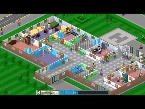 Theme Hospital Music - Candyfloss