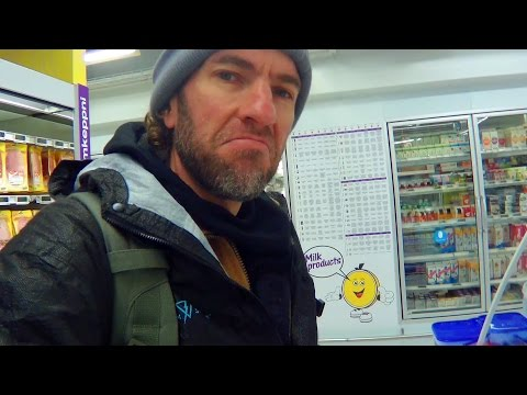 Iceland Travel: Tour of a Cheap Supermarket & Food Prices