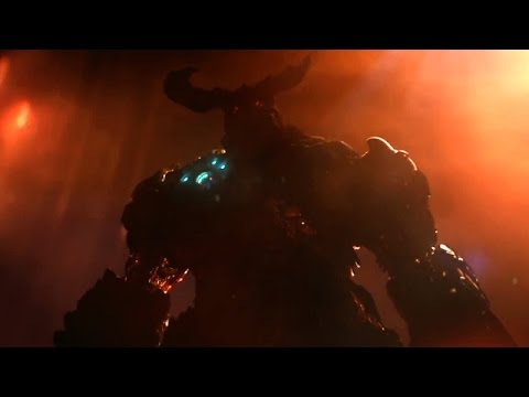 Doom Reveal: QuakeCon Special Part 1 - Bonus Round