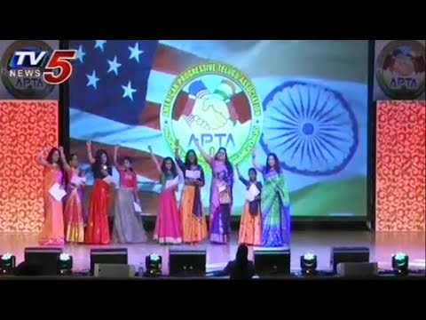 APTA Convention 2018 - 10 Years Anniversary Celebrations at Baltimore, USA | TV5 News