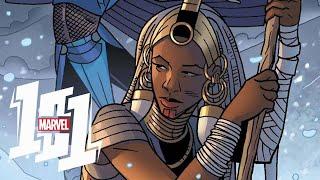 Shuri | Marvel 101