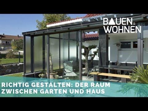 Winter- und Sommergarten, Haushaltsroboter im Test, Gartenmöbel - Sendung vom 23.4.2018