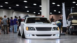 TOYO TIRES | STANCE NATION TEXAS 2016