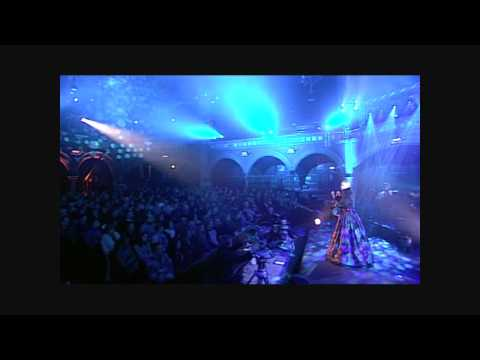 O Silêncio Da Guitarra - Mariza Live From London (fado Curvo)