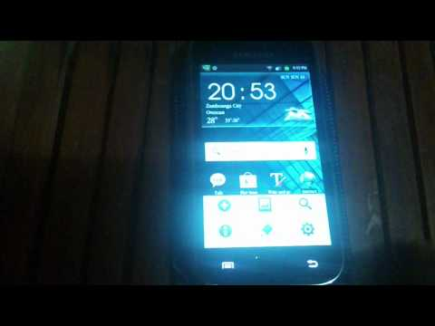 samsung galaxy s plus 2.3.6 value pack.mp4