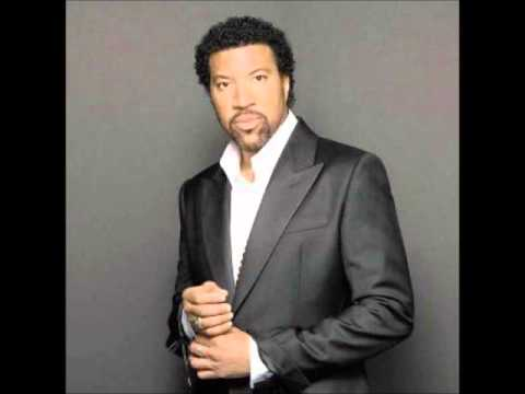 Lionel Richie - Closest Thing To Heaven