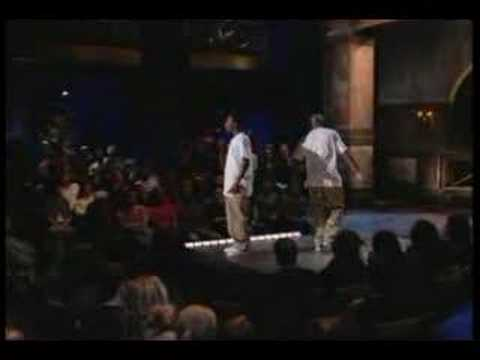 Def Poetry - dead prez - 4 The Hood Video