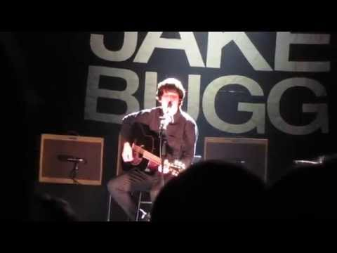 Jake Bugg - Down The Avenue