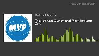 The Jeff van Gundy and Mark Jackson One