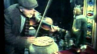 Darby O'Gill and the Little People 1977 re-release TV trailer