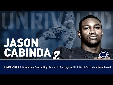 2014 Signing Day Highlights: Jason Cabinda