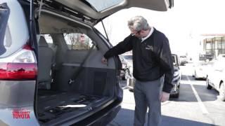 Toyota Sienna vs Honda Odyssey | Kennesaw GA | Serving Atlanta