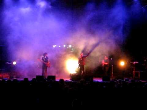 Mercury Rev - Holes (live)