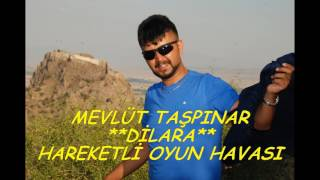 MEVLÜT TAŞPINAR- DİLARA |yeni|  (Oyun Havası) Mp3  (Special Moving Music for Wedding)