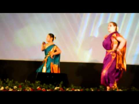 The Girls Dance - Apsara Aali video