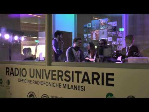 Radio City Milano 2016