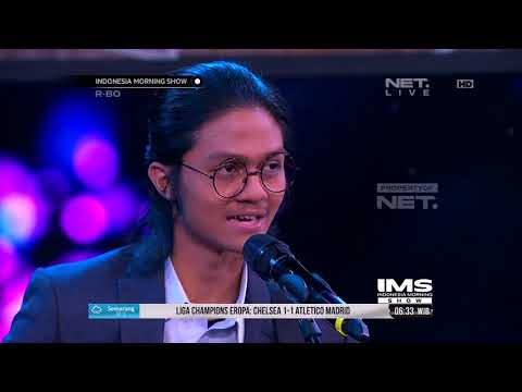 Download Lagu  Andhika Wira - Can't Take My Eyes of You Cover Mp3 Free