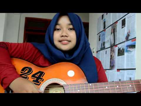 Ariny - Bukan Untukku (COVER) Rachmi Ayu