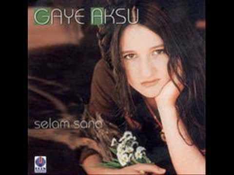 GAYE AKSU -- SEVDA KOLAY BULUNMAZ