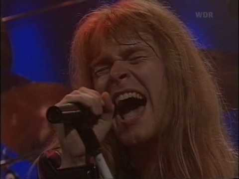 Michael Kiske - A Tale That Wasn't Right (live '92) video