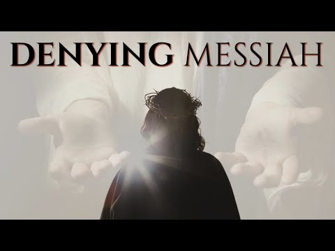 (Trending) Denying The Messiah: This is War