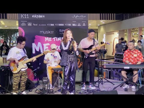 Download Dontcha The Internet cover by Dusty Bottle @ ME TIME: ME CONCERT 27 Apr 2019 Mp4 baru