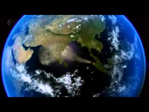 Prehistoric Disasters 5 of 5  Survival of Earth
