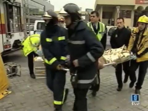 Telediario TVE1 - 11 marzo 2004