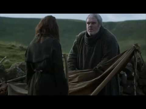 Game of Thrones - Hodor at his best