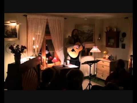Steen-Vidar Larsen gjester Kultursalongen med blant annet