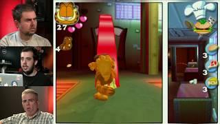 Garfield with Gerstmann 07