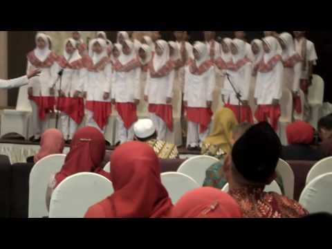 HYMNE PERAWAT (CHOIR)