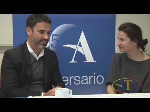 Tv Online de ACADE. Entrevista con José Luis Pastor, experto en marketing.