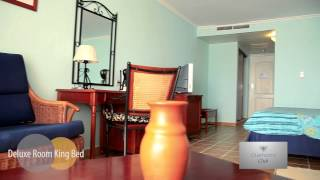 Memories Caribe Beach Resort | Hotel Rooms | Cayo Coco Cuba