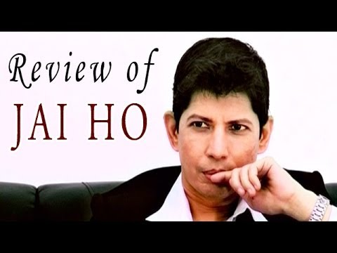 Jai Ho  Movie - Online Review