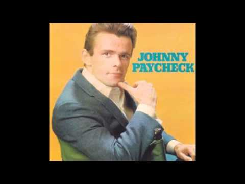 Johnny Paycheck - Help Me Hank Im Falling