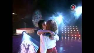 t.A.T.u Julia and Lena moments and kisses FULL HD